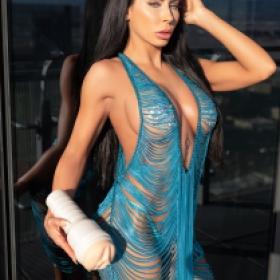 Madison Ivy Fleshlight Girl Image 2
