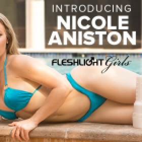 Nicole Aniston Fleshlight Girl Image 14