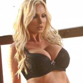 Nikki Benz Fleshlight Girl Image 8