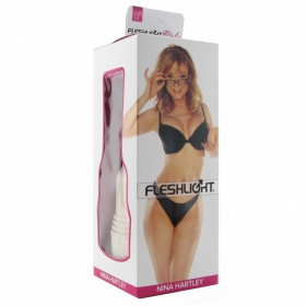 Nina Hartley Fleshlight Girl Image 2