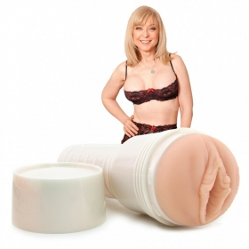 Nina Hartley Fleshlight Girl Image 4