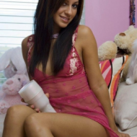 Raven Riley Fleshlight Girl Image 8