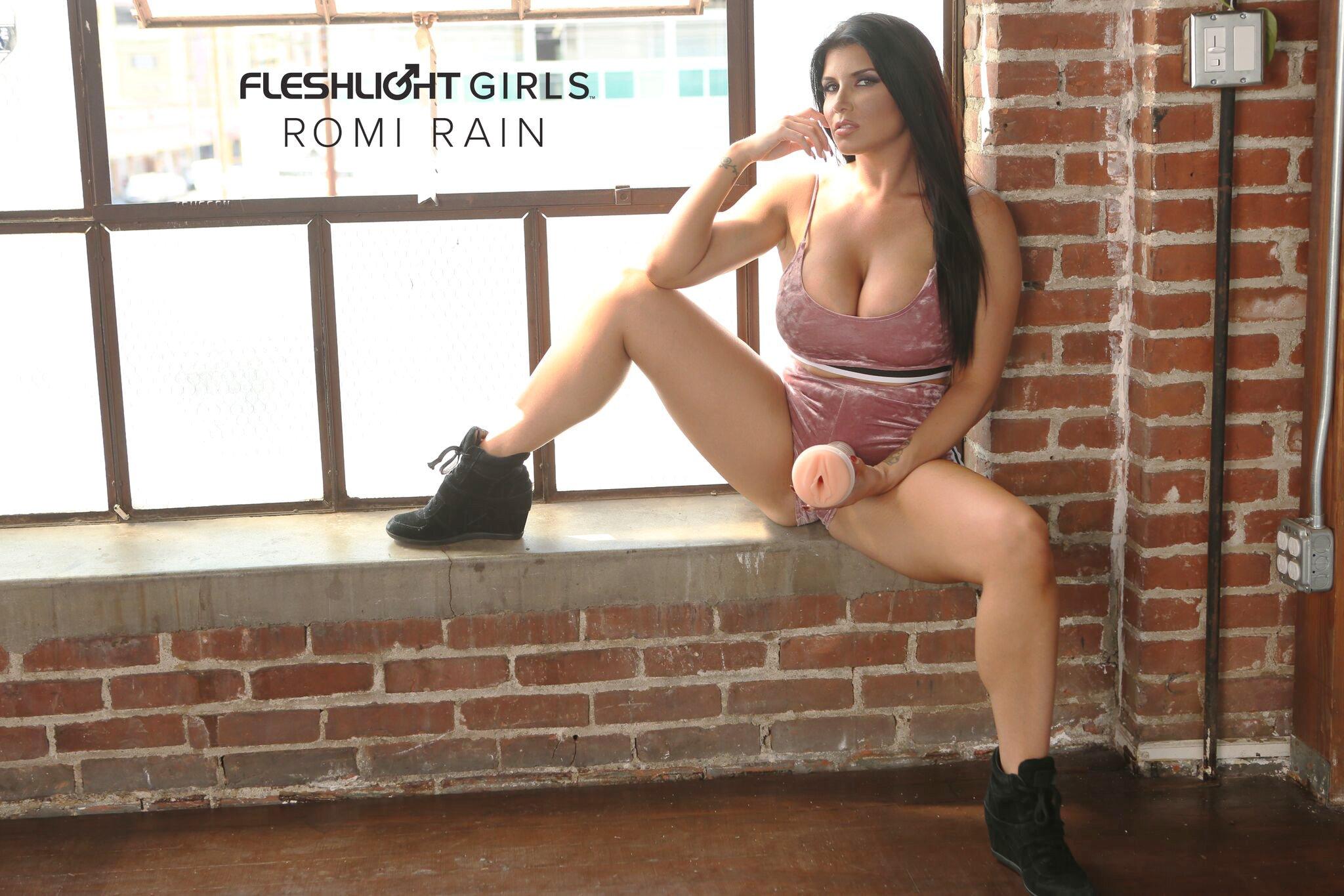Romi Rain Fleshlight Girl Image 3