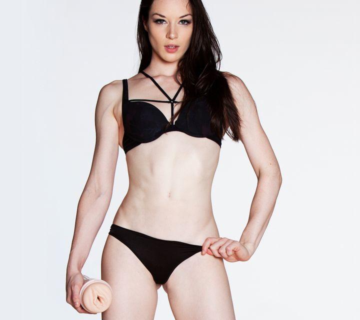 Stoya Fleshlight Girl Image 3