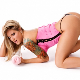 Teagan Presley Fleshlight Girl Image 0