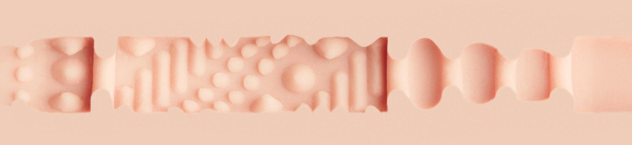 Attack-Revel Texture Image