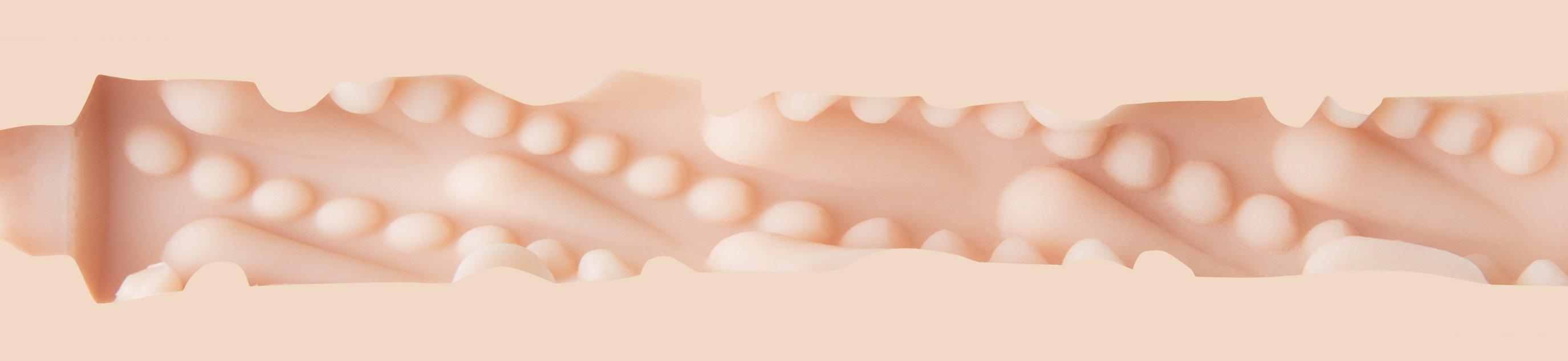 Caliente Fleshlight Girls Texture Image