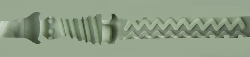 Frankenstein Texture Image