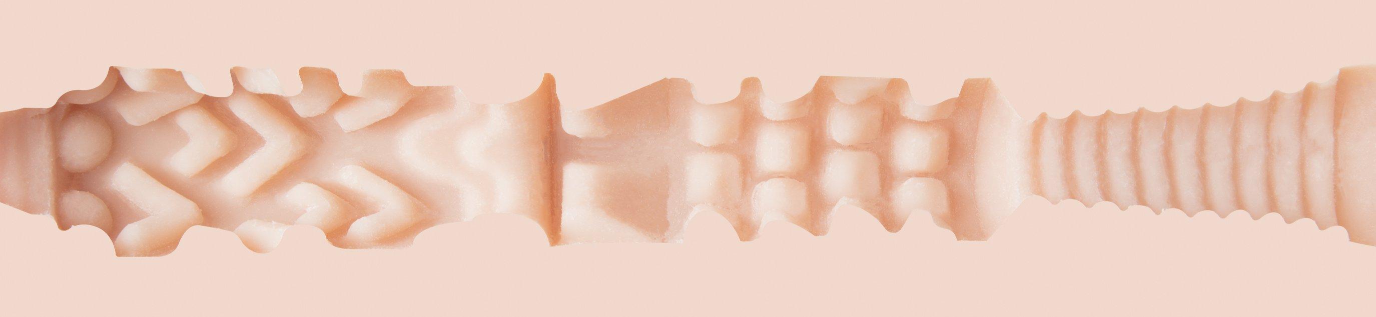 Lit Fleshlight Girls Texture Image