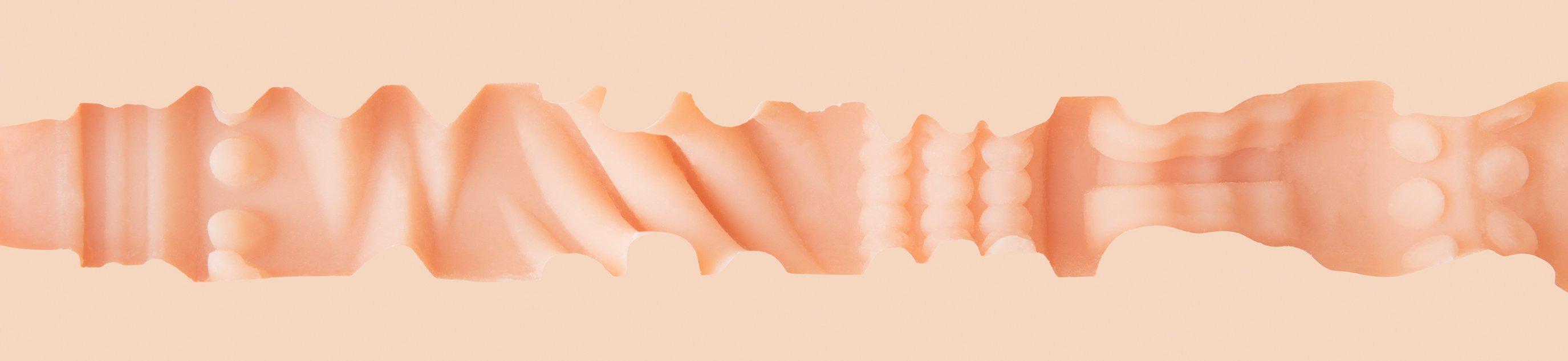 Lush Texture Image