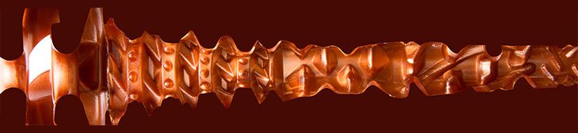 Thrust Texture Image
