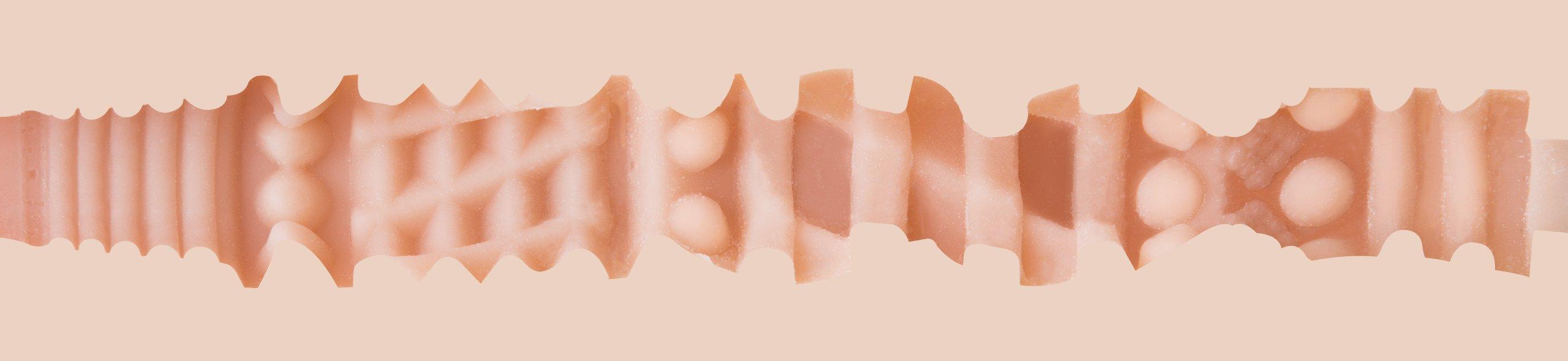 Wild Fleshlight Girls Texture Image